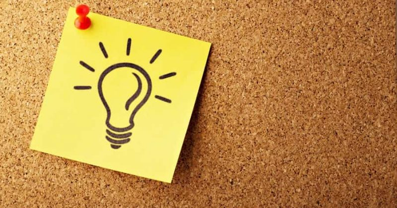 11 Tips on How to Find Fresh Ideas for Your Dissertation