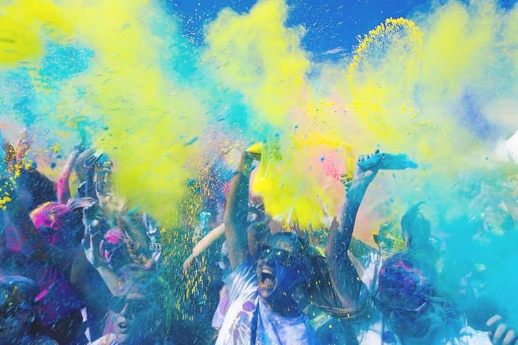 best college party themes you should definitely use